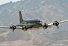 Douglas C-54 Skymaster (mvonraesfeld) Tags: flying aircraft aviation douglas airliner skymaster dc4 c54 filght img8235