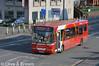 DSC_7850w (Sou'wester) Tags: bus buses warrington corporation council network publictransport busstation municipal psv