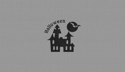 Free Halloween Design by Indian Digitizer - to download visit http://ift.tt/1ZLuQv2