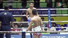 ศึกมวยไทยลุมพินีเกริกไกร 7/11 24 มกราคม 2558 HD - YouTube
