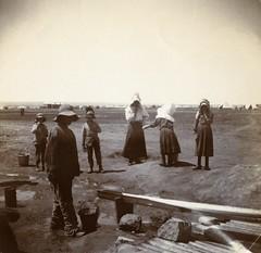 Middelburg Camp, c.1901.