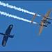 P-38 Lightning + F4U Corsair