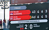 Match point Murray (Carine06) Tags: canada montreal atp tennis andymurray scoreboard matchpoint rogerscup novakdjokovic couperogers uniprixstadium