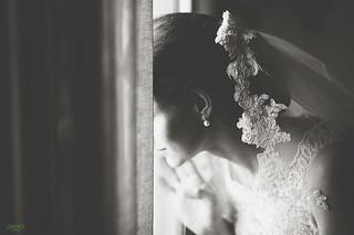 Bride Waiting