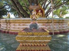 "Old Bagan: le temple Ananda Patho <a style=""margin-left:10px; font-size:0.8em;"" href=""http://www.flickr.com/photos/127723101@N04/22651253554/"" target=""_blank"">@flickr</a>"