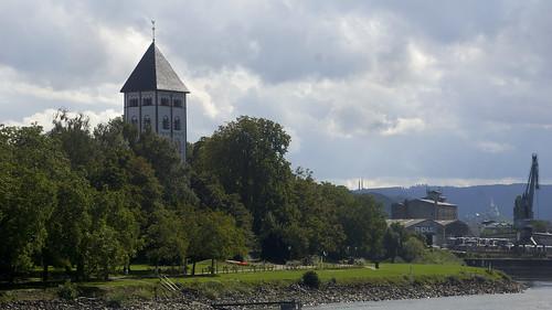 Lahnstein - Johanniskirche