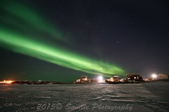 ABC_5642s (savillent) Tags: november sky snow canada storm ice night clouds dark stars landscape photography lights solar nikon nocturnal northwest space alien north nwt arctic astrophotography freeze rush aurora midnight flare remembrance northern universe saville lunar climate territories borealis 2015 xfile geomagnetic tuktoyaktuk