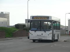 Libertybus 212 (Coco the Jerzee Busman) Tags: uk islands coach ct jersey plus channel libertybus