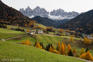 Val di Funes - Dolomiti
