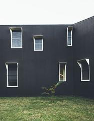 Stealth House в Квинсленде от Teeland Architects