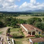Tal der Zuckerrohrmühlen bei Trinidad