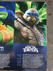 "Nickelodeon ""HISTORY OF TEENAGE MUTANT NINJA TURTLES"" FEATURING LEONARDO - Paramount Movie LEO '14 i (( 2015 )) (tOkKa) Tags: 2005 toys comic 1988 2006 1993 1992 leonardo figures toysrus 2012 2007 teenagemutantninjaturtles tmnt nickelodeon 2014 2015 displaystand playmatestoys ninjaturtlesthenextmutation toysrusexclusive tmntfastforward toontmnt tmntmovie4 turtlemilkstudios eastmanandlairdsteenagemutantninjaturtles moviestartmnt varnerstudios toonleo paramountteenagemutantninjaturtles 4kidstmnt paramountsteenagemutantninjaturtles tmnt2003 historyofteenagemutantninjaturtlesfeaturingleonardo davearshawsky tmnt2014movie"