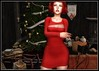 Where's my presents? (R a c h e l P r i c e) Tags: maitreya catwa glamaffair lamb frisland