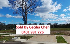 Lot 46, 23 Nangar Crescent, Kellyville NSW
