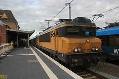 NS Class 1700 #1752 (NL NS 91 84 156072-5) (busdude) Tags: ns class 1700 1752 bad benthiem badbenthiem nederlandse spoorwegen deutsche bahn nederlandsespoorwegen deutschebahn db ic 141 intercit
