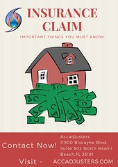 Top Rated Public Insurance Claim Adjuster In Miami (accadjusters) Tags: adjusters underpaid leak claims airconditioning attorney damage insurance pipes roof public wind miami smoke broken fire water