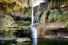 Tocando fondo (Manuel Fdez) Tags: 2016 agua burgos cascada d3200 nikon peñalados salto sedas martijana castillayleón españa