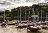 Ilfracombe Harbour Mud (All I want for Christmas is a Leica) Tags: ifracombeharbour mud boats yachts masts