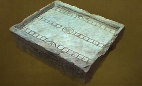 "Umbrales- Lejanos inicios en el paleolítico y versiones subsecuentes • <a style=""font-size:0.8em;"" href=""http://www.flickr.com/photos/30735181@N00/31709882913/"" target=""_blank"">View on Flickr</a>"