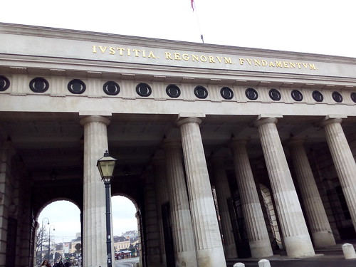Hofburg em Viena