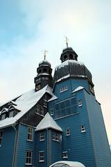 Kirche Clausthal 1