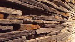 "Rough Edges (Samyra Serin) Tags: 2017 samyraserin samyra008 samsung galaxy s6 phoneography marseille ""les docks"" slate ardoise wall mur dogwood52 dogwood2017 dogwoodweek2 sooc"