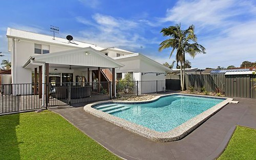 25 Captain Cook Crescent, Long Jetty NSW 2261