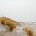 On the beach, Slag Vlugtenburg