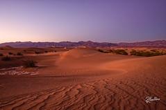 Call of the Desert (Riccardo Maria Mantero) Tags: mantero riccardomantero riccardomariamantero blue desert landscape outdoors park sand travel usa
