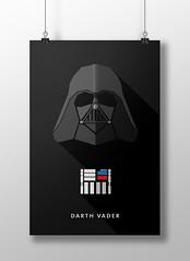 Darth Vader (marciorodgs) Tags: darthvader darth vader universo marvel dc liga justiça pôster cartaz cartazes design plano ilustração ilustrações desenho desenhos comics quadrinho quadrinhos super herói heróis vilão vilões xmen pôsteres
