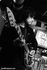 Mystic Braves (Joe Herrero) Tags: aprobado mystic braves fun house madrid rock concierto gig bolo concert live directo músico teclado piano bajo joe herrero wwwjoeherrerocom