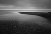 Indivis (SimonTHGolfer) Tags: landscape landscapephotography longexposure suffolk uk eastanglia nikon simontalbothurnphotography water blackandwhite minimal minimalist minimalism