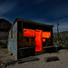shack. rhyolite, nv. 2016.