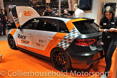 ASI 17 (163) Racechip Audi RS3 (Collierhousehold_Motorsport) Tags: autosportinternational asi2017 asi17 autosportshow historic btcc f1 wec rally ovalracing actionarena stockcars autograss gt3 gt4 autosport2017 barc brscc msa msvr fia national international motorsport performancecarshow necarena rallycross brisca