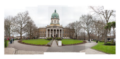 Imperial War Museum... (Lady Haddon) Tags: joiner joinedimages imperialwarmuseum london lambeth