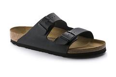 "Birkenstock Arizona sandal black birkoflor • <a style=""font-size:0.8em;"" href=""http://www.flickr.com/photos/65413117@N03/32682761691/"" target=""_blank"">View on Flickr</a>"