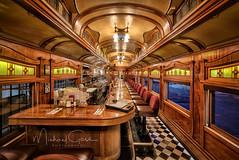Franks Diner (NikonDigifan) Tags: franksdiner railroadcardiner diner spokanewashington spokane washington easternwashington hdr blendif niksoftware colorefexpro nikond750 tamron1530 tamron tamronlenses mikegassphotography