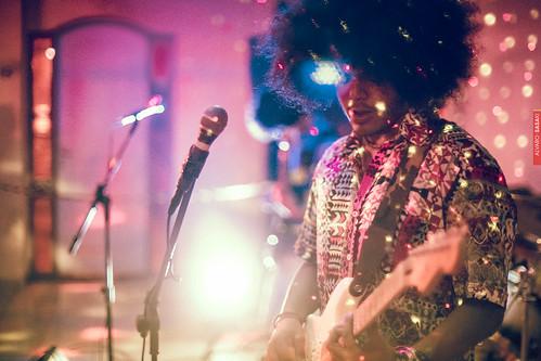 14 de Novembro, 2014 - Montanas Trio @ Casa da Vó