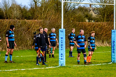 Witney 3's vs Swindon College-1091