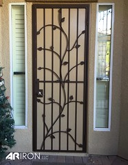 """Security Screen Door • <a style=""""font-size:0.8em;"""" href=""""http://www.flickr.com/photos/113341785@N07/33248151956/"""" target=""""_blank"""">View on Flickr</a>"""