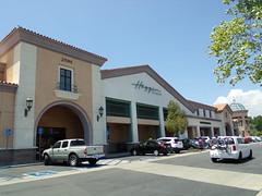 Haggen #2213 Santa Clarita, CA (COOLCAT433) Tags: santa ca vons pavilions albertsons clarita haggen 2213