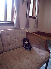 前田公爵邸探検