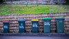Recycling at 206 (Michael Rawle) Tags: au australia newsouthwales whalebeach