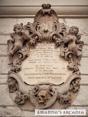 maria wren (Sic Itur Ad Astra LRPS) Tags: uk england london history church monument st architecture canon fire cathedral religion tomb great trafalgar pauls waterloo historical wren religous