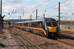 180105 (DennisDartSLF) Tags: train grandcentral peterborough 180105 class180