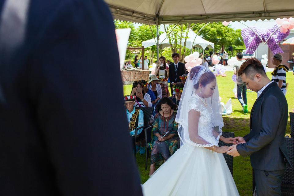 戶外婚禮-129