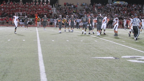 "Southmoore Vs. Westmoore Sept 11, 2015 • <a style=""font-size:0.8em;"" href=""http://www.flickr.com/photos/134567481@N04/21154372658/"" target=""_blank"">View on Flickr</a>"
