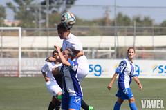 Sevilla Femenino - Hispalis 006 (VAVEL Espaa (www.vavel.com)) Tags: futbolfemenino hispalis futfem segundadivisionfemenina sevillavavel sevillafemenino juanignaciolechuga futbolfemeninovavel cdhispalis sevillafcfemenino