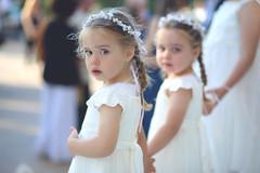 Child (giorgoskouzilos) Tags: wedding girls color girl canon children greek eyes child 85mm baptism greece 6d beutiful