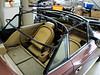 Fiat 124 Spider Verdeckbezug 2. Serie Montage drr 01